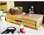 sw04 小さな引き出しスマイルウッド木工作品