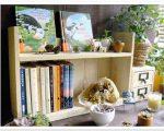sw20文庫本棚 スマイルウッド木工作品