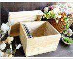 sw31DVDボックス スマイルウッド木工作品