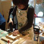 出張木工教室 東京