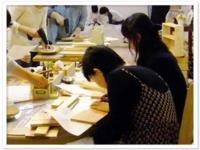 おうち木工教室