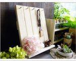 sw13 アクセサリースタンド 木工作品